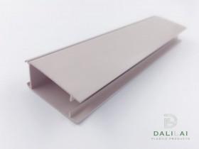 Plastic (ABS) Extrusion Profile