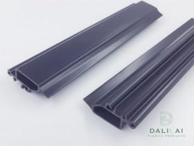 PVC Soft & Hard Co-extrusion Profile