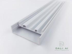 PVC Extrusion Profile