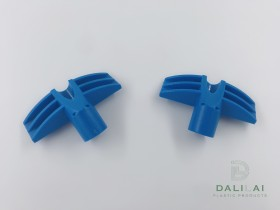 Plastic Injection Molding Fittings