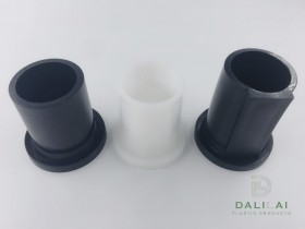 Plastic Injection Molding Pipe Sleeve