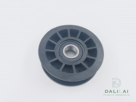 Plastic Injection Molding Wheel