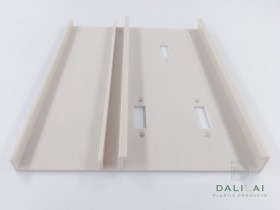 Rigid PVC Extrusion Profiles