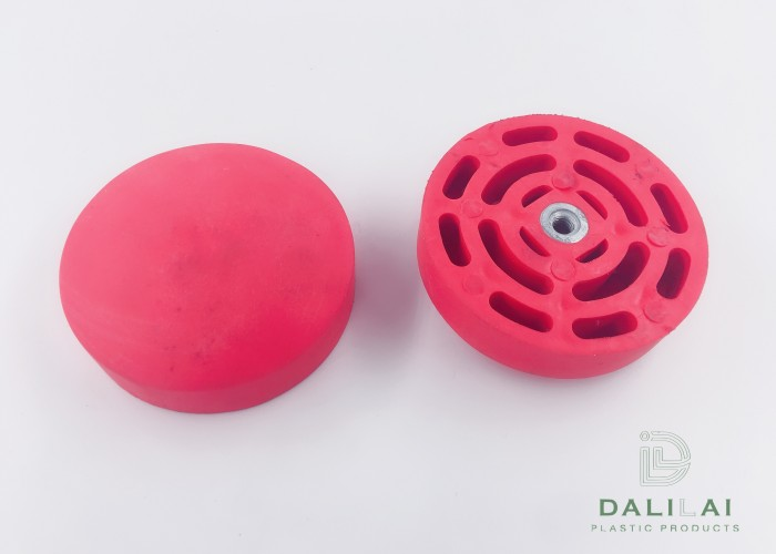 Thermoplastic Elastomer Molded Parts