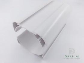 Custom Plastic Profile