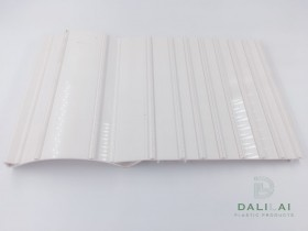 Plastic Extrusion Sheet Clapboard