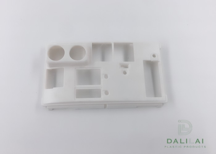 Plastic Injection Molded Panel