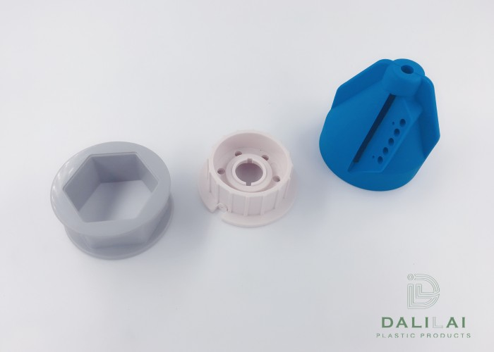 Plastic Molded Parts