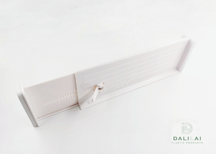 Plastic Molded Drawer Partition